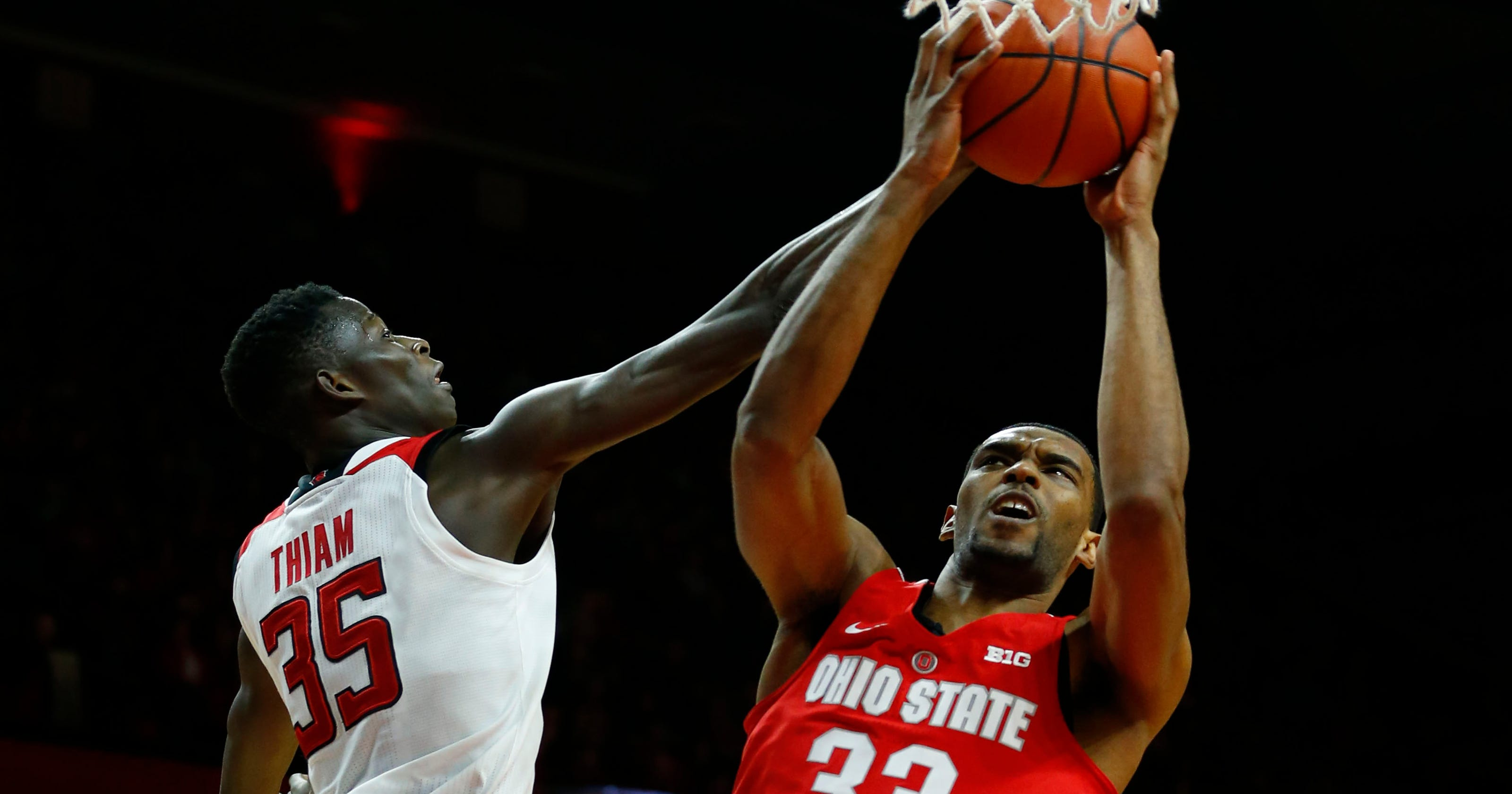 Rutgers basketball: Ohio State game coverage