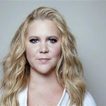 In this Sunday, June 28, 2015 photo, Amy Schumer poses for a portrait at the Fairmont Miramar Hotel & Bungalows in Santa Monica, Calif. In her rise to becoming one of the pre-eminent stand-ups in the country, Schumer has emerged as one of the sharpest, wittiest commentators on gender in America.