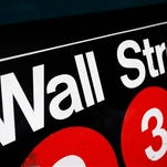 Stocks ended lower on Wall Street on Monday.