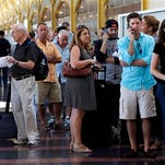 FAA says technical problem causes East Coast flight delays