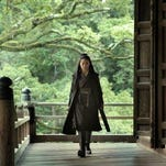 "Qi Shu in ""The Assassin."""