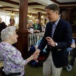 Republicans see turnaround in Indiana Senate race