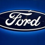 Ford to cut 1,400 salaried jobs in North America, Asia