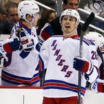 Rangers-Penguins in review