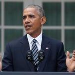 Obama offers sound advice for EU