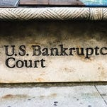 Knox bankruptcies on the decline