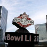 A look at events and attractions surrounding Super Bowl LI