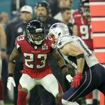 Falcons' collapse was tough to stomach
