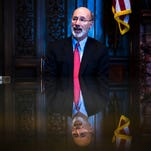 Gov. Wolf signs $32.7 billion budget package for Pennsylvania one week before deadline