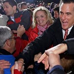Mitt Romney to announce Feb.15 if he'll seek Utah Senate seat