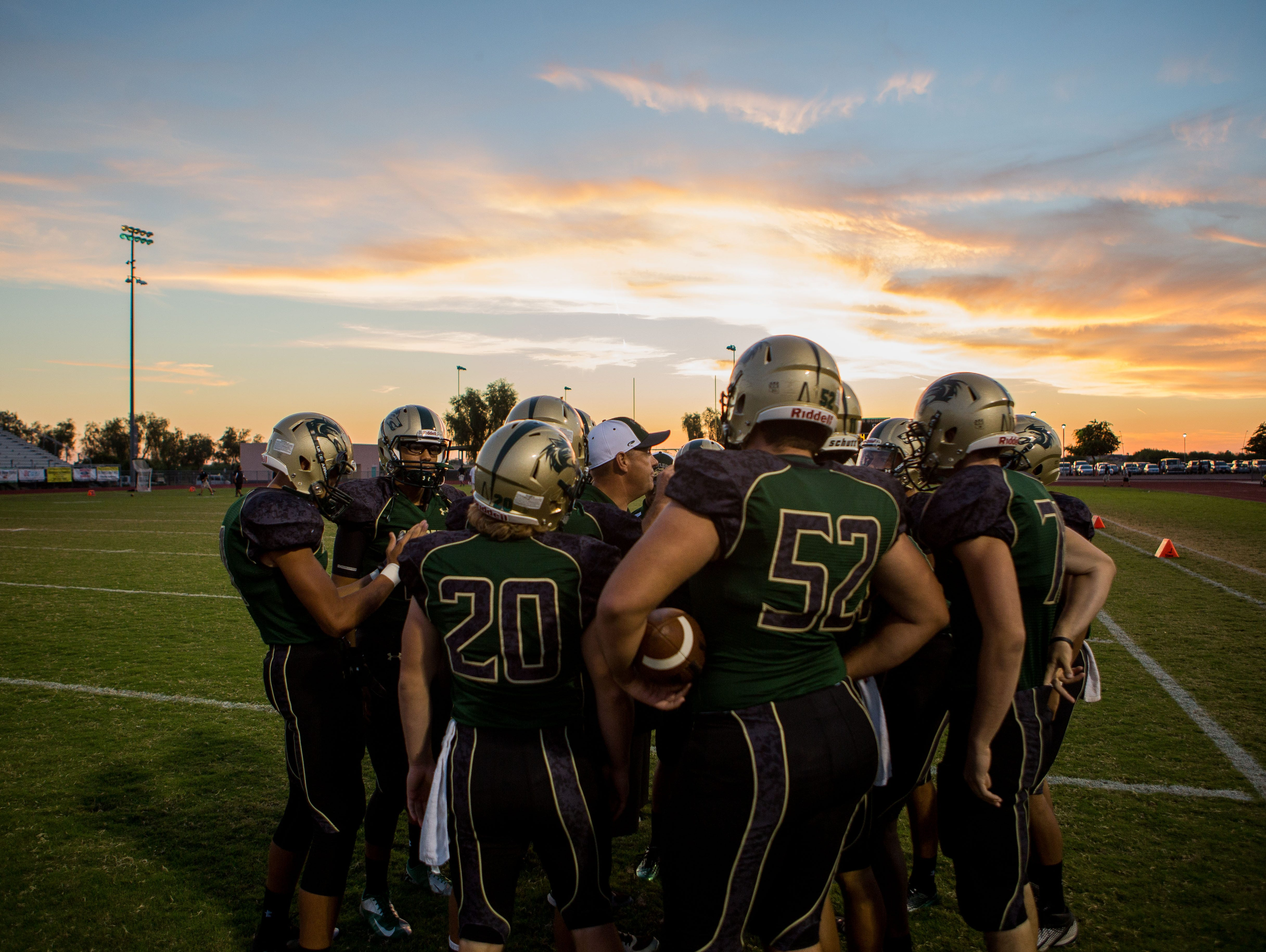 Scott Bordow makes 10 predictions for the upcoming high school football season.