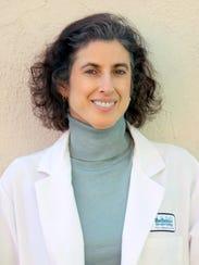 """""""What Patients Say, What Doctors Hear"""" author Danielle"""