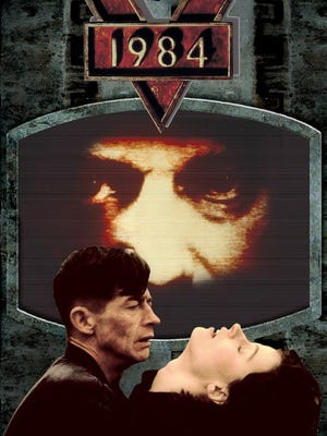 """1984"" screens at 10 p.m. April 4 and 5 at the Firehouse Theatre in Kingston."