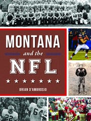 """""""Montana and the NFL"""""""