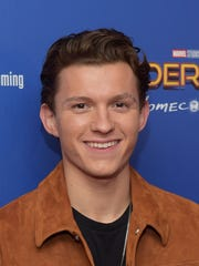 Actor Tom Holland, who plays Spider-Man, will appear