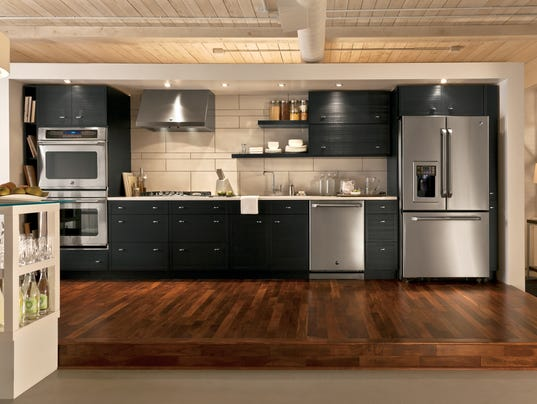 When It Comes To Appliances Style Finally Matters