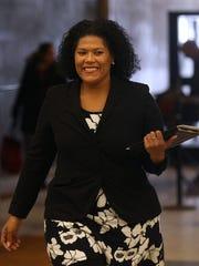 Judge Leticia Astacio of Rochester (N.Y.) City Court