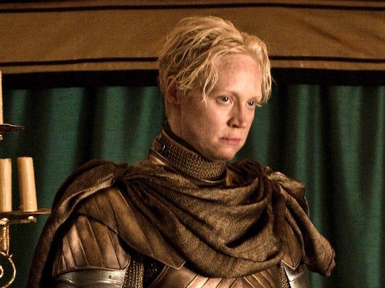 Christie Thrones