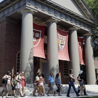 Does Harvard discriminate? NJ Asian American families are divided