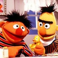 'Sesame Street' wants to clarify: Bert and Ernie aren't gay
