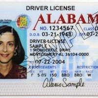 drivers license division in mobile alabama