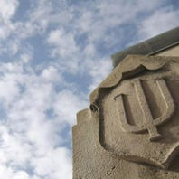 'I wanted to die': IU student recounts aftermath of alleged assault by Morgan Ellison