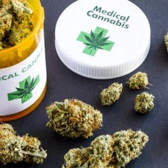 Medical marijuana dispensary set to open in West Manchester Township