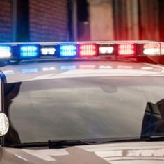 Road rage believed to be behind deliberate hit of motorcyclist in Morris Twp., police say