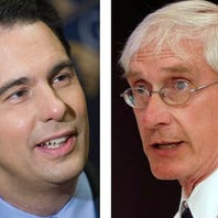 PolitiFact: Evers attacks Walker on pre-existing conditions