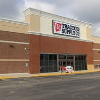 Tractor Supply Co. expects early 2019 opening of Canton store