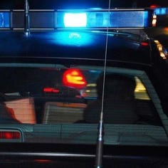 Woman rammed by SUV in Staunton, suspect at-large