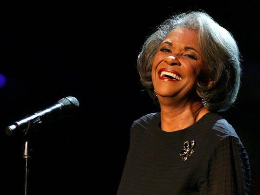 15c74e33a404 Nancy Wilson, Grammy-winning jazz singer, dies at 81