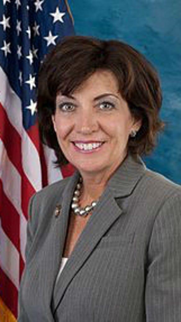 Kathy Hocul