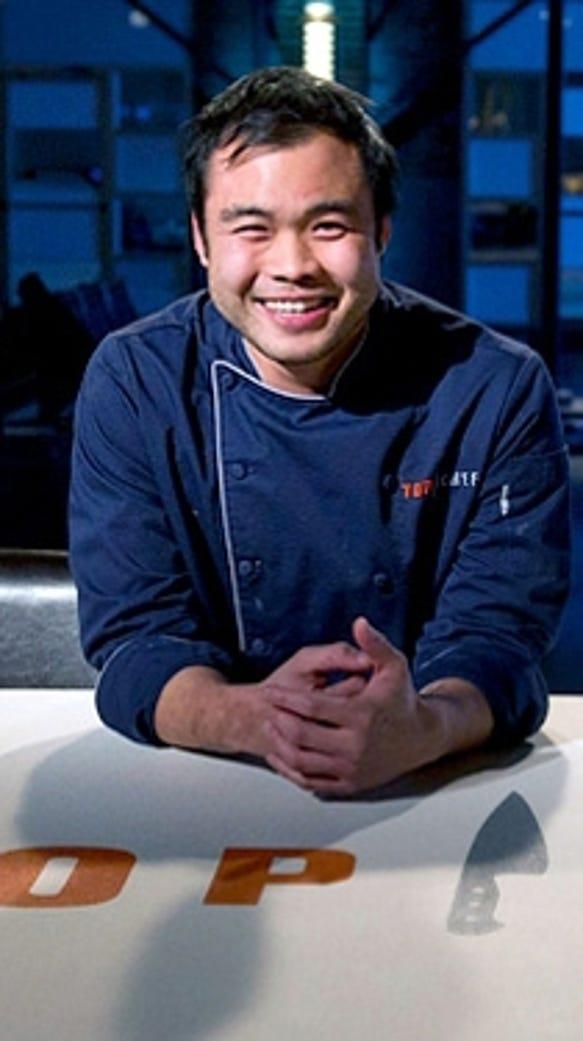 Paul Qui
