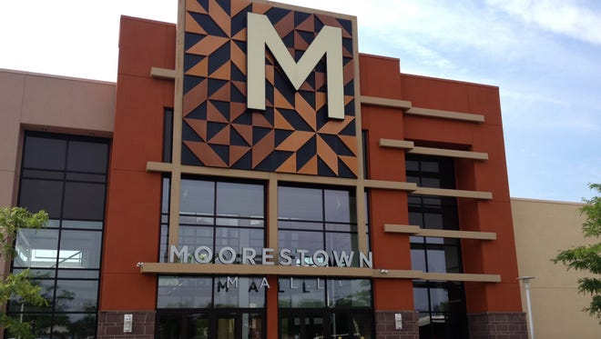 Catelli Duo will soon join restaurant row at Moorestown Mall, replacing Osteria.