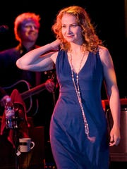 "Seven-time Grammy nominee Joan Osborne marks the 20th anniversary of her breakthrough album, ""Relish,"" this year."