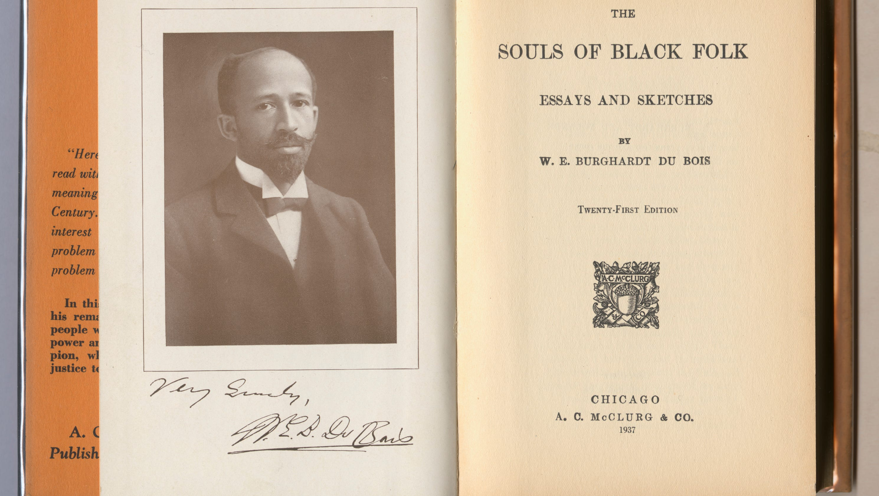 web du bois characterization of black religion Web du bois was an important figure in the development of african-american education and the philosophy of the 20th web du bois and the rise of black education.