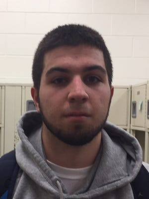 Dante Masino had 19 points and 11 rebounds for Highland in an 81-75 win over Kingsway.