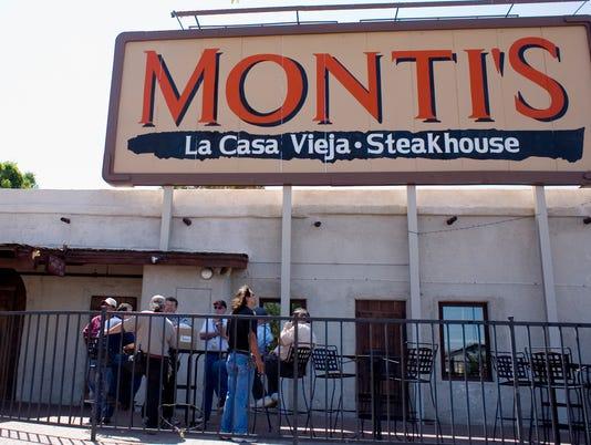 Monti's La Casa Vieja in Tempe