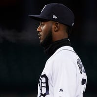 How Detroit Tigers' super-sub Niko Goodrum stays ready for anything