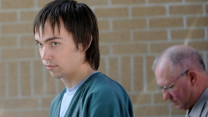 Harrisburg school shooter pleads guilty; no prison time