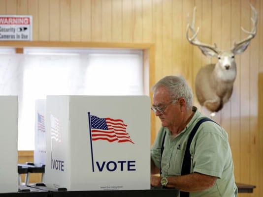 Voting AP