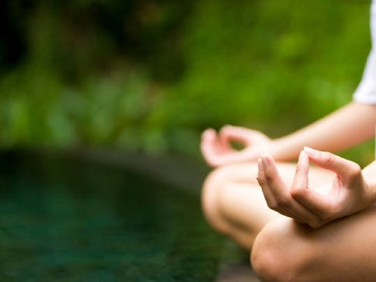 From 7 to 8:30 p.m., enjoy Thai yoga therapy, at Vero Beach Yoga Barre, 29 Royal Palm Pointe.