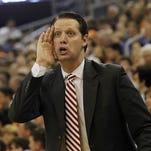 Recently hired men's basketball coach John Brannen will guide NKU into the Horizon League.