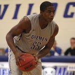 Former Gates Chili standout Gerald Beverly has signed a pro contract with a team in Germany.