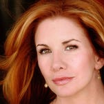 Melissa Gilbert is aiming for the 8th Congressional District seat.