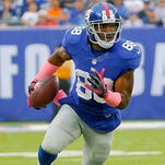 Report: Ex-Colts receiver Hakeem Nicks signed by Giants
