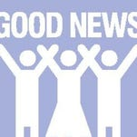 Good news roundup: Lots and lots of donations