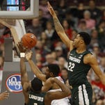 Izzo pins MSU's post defense issues for Ohio State loss