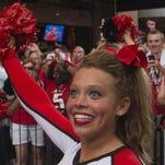 University of Louisville head spirit coach on cheerleader found dead